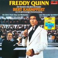 Ein Konzert mit dem Orchester - Freddy Quinn