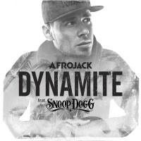 Dynamite - Afrojack