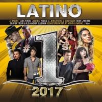 Latino #1's 2017 - Luis Fonsi
