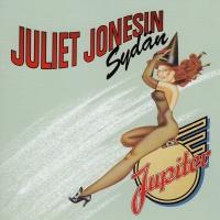 Jupiter - Juliet Jonesin Sydän