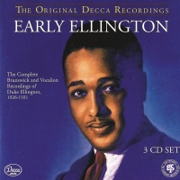 Early Ellington The Complete - Duke Ellington And His Kentucky Club Orchestra