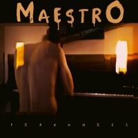 Maestro - Pianomies