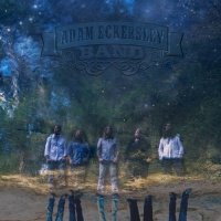 The Second Album - Adam Eckersley Band