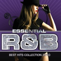 Essential R&B 2010 - Lady Gaga