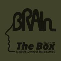 The Brain Box - Cerebral Sound - Scorpions