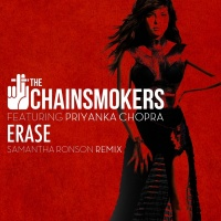 Erase - The Chainsmokers