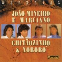 Especial - João Mineiro & Marciano