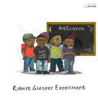 Find You - Robert Glasper Experiment