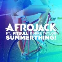 SummerThing! - Afrojack