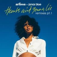 Hearts Ain't Gonna Lie - Arlissa
