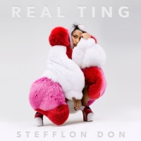 Envy Us - Stefflon Don
