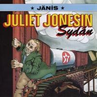 Jänis - Juliet Jonesin Sydän