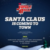 Santa Claus Is Coming To Town - DNCE