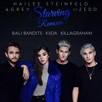 Starving - Hailee Steinfeld