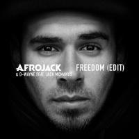Freedom - Afrojack