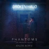 Broken Halo - Phantoms
