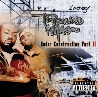 Under Construction II - Timbaland