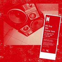 Mic Drop/DNA/Crystal Snow - BTS