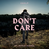 Don't Care - Coely, DVTCH NORRIS