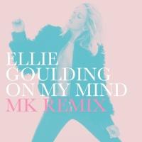 On My Mind - Ellie Goulding