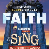 Faith - Stevie Wonder
