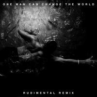 One Man Can Change The World - Big Sean