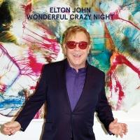 Blue Wonderful - Elton John