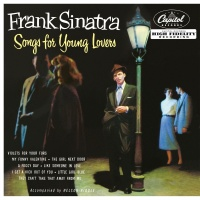 Songs For Young Lovers - Frank Sinatra