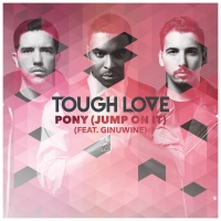 Pony (Jump On It) - Tough Love, Ginuwine