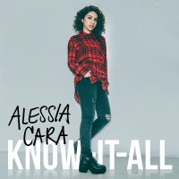 Know - It - All - Alessia Cara