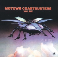 Motown Chartbusters Vol 6 - Diana Ross