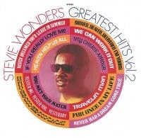 Stevie Wonder's Greatest Hits, - Stevie Wonder