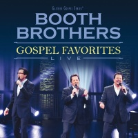Gospel Favorites - The Booth Brothers