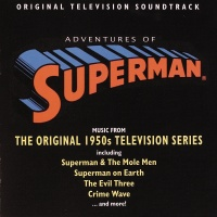 Adventures Of Superman: Music - Leon Klatzkin