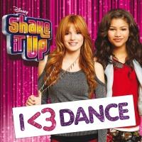 Shake It Up: I <3 Dance - Zendaya