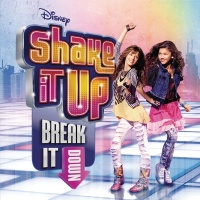 Shake It Up: Break It Down - Selena Gomez