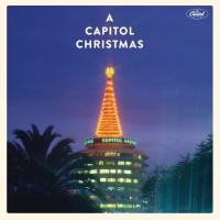 A Capitol Christmas - Nat King Cole