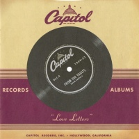 Capitol Records From The Vault - Nat King Cole