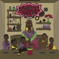 Granny's Res EP - Soul'Art