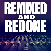 Remixed And Redone - Jonas Blue