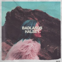 BADLANDS - Halsey