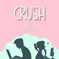 Crush (Single) - An An, Vani, WN