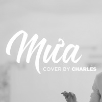 Mưa (Futute Bass Cover) (Single) - CHARLES
