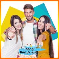 Best Friend Songs - Various Artists