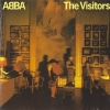 The Visitors (Clear Polydor) - ABBA