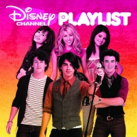 Disney Channel Playlist - Miley Cyrus