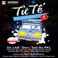 Tử Tế Show 6 - Various Artists
