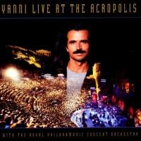 Live At The Acropolis - Yanni