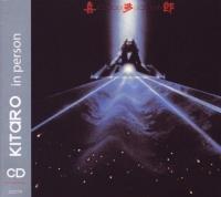 In Person - Live - Kitaro