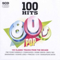 100 Hits 80's Pop - Various Artists